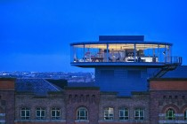 The Gravity Bar