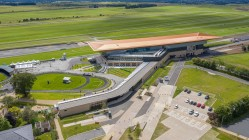 The Curragh Racecourse | Grimshaw Architects