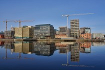 Dublin Landings | North Wall Quay | LUWIN Real Estate Managers GmbH