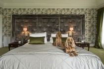 Newberry Stud | Maria Fenlon Interiors & Architecture
