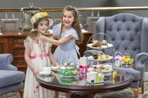 Themed afternoon tea for Easter | The Johnstown Estate