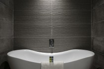Luxury Bathroom | The Bayview Hotel, Ballycotton Co.Cork