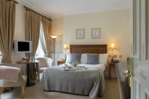 Superior Room Suite | The Headford Arms Hotel