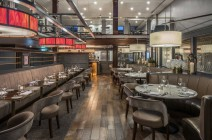 Fire & Salt Restaurant | The Johnstown Estate