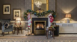 Christmas at the Johnstown Estate | Enfield