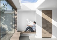 Home extension, Open Plan Architects