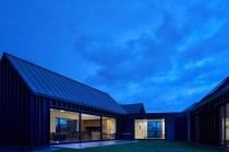 Private Residence, Maynooth | Davey & Smith Architects