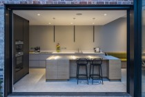 Private Residence Dublin 6, Adrian Hill Architects