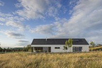 A new passive-designed home in Wicklow by Farm 7 Architects