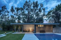 Private Residence Rathfarnham - O'Keeffe Architects