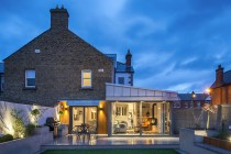 Private Residence Glasnevin - House7 Architects