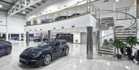 Beshoff Motors | Luxury Car Dealership