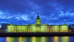 The Custom House | St Patrick's Day
