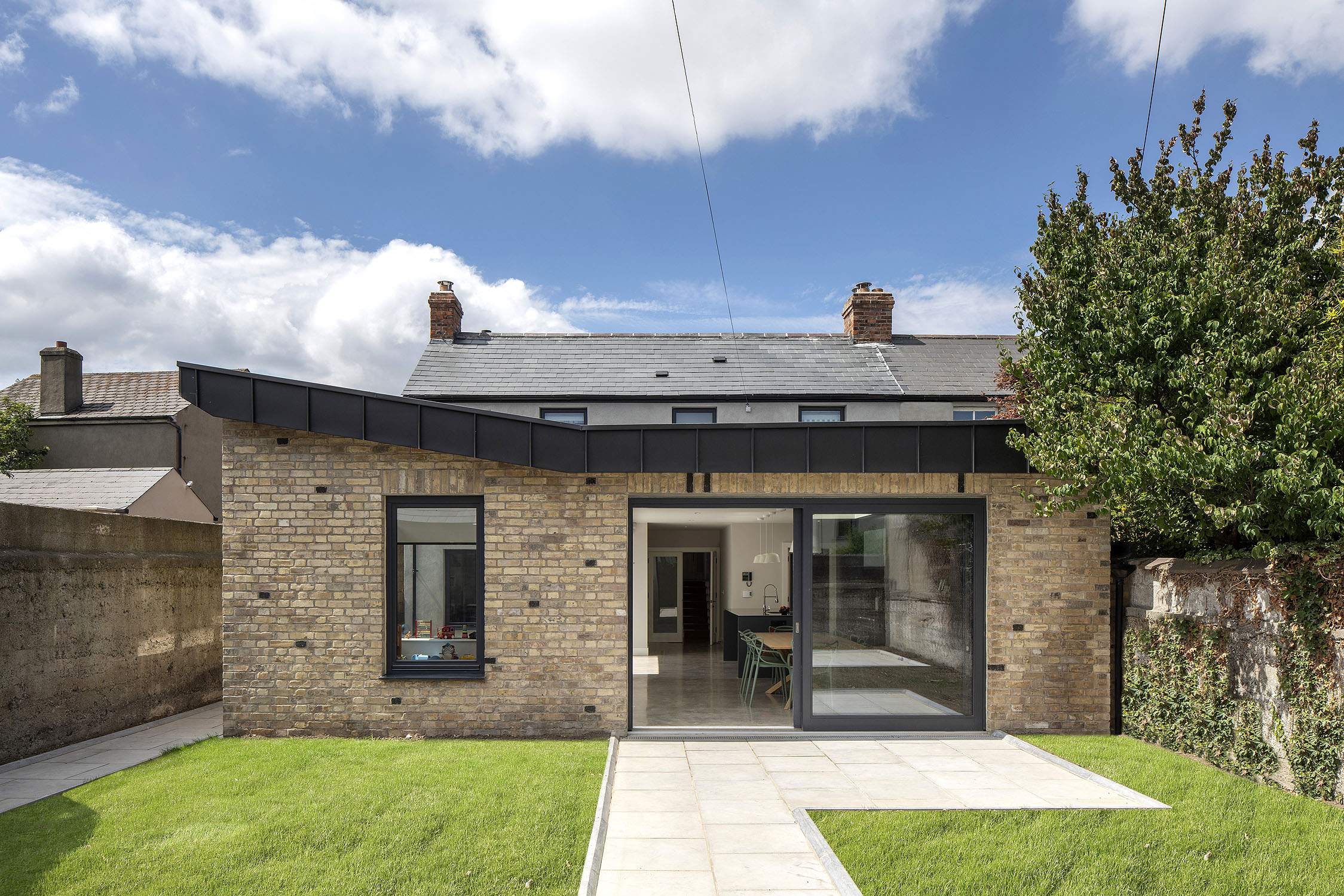 Victorian House Renovation & Extension